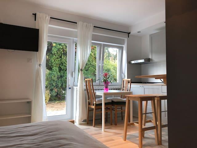 Apartments Nuna, Krapinske Toplice
