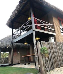 Oca House Tatajuba