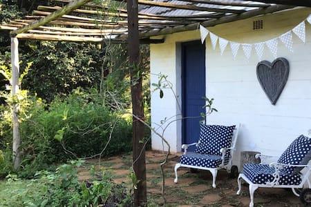 River Goose Cottages : Camellia Cottage - Howick - (ukendt)