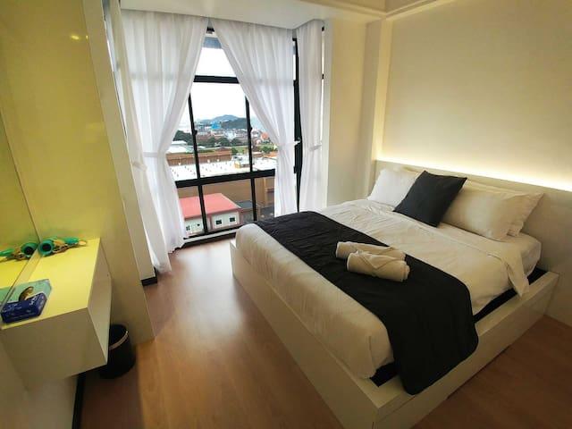 Mahkota Residence by The Bliss Malacca