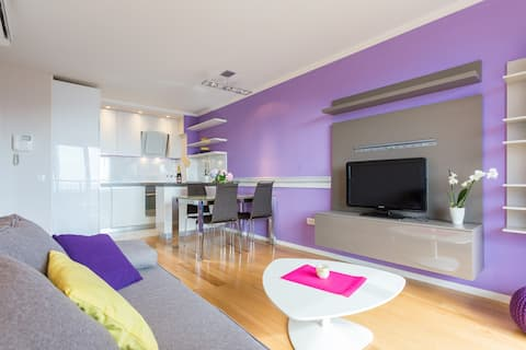AndMar Apartment