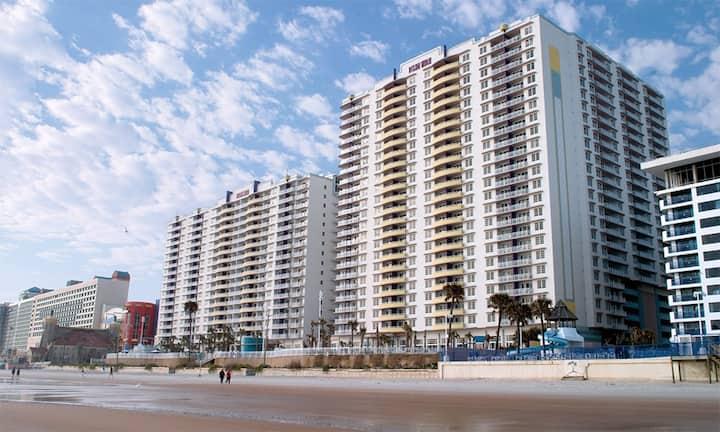 Wyndham Ocean Walk Resort 1 BR Suite