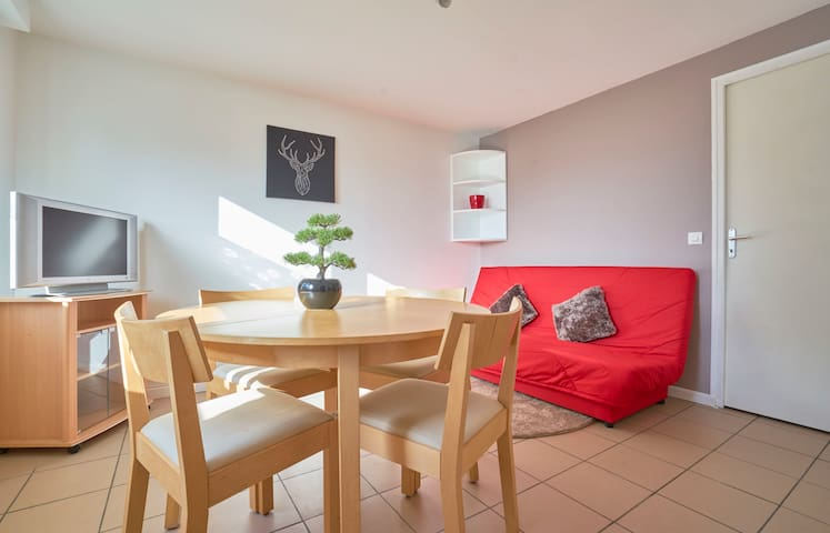 Suède Private apartment