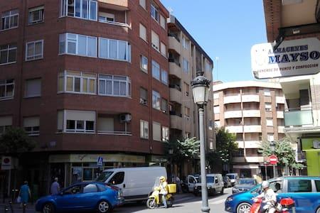 Feria y centro  de Albacete - Albacete