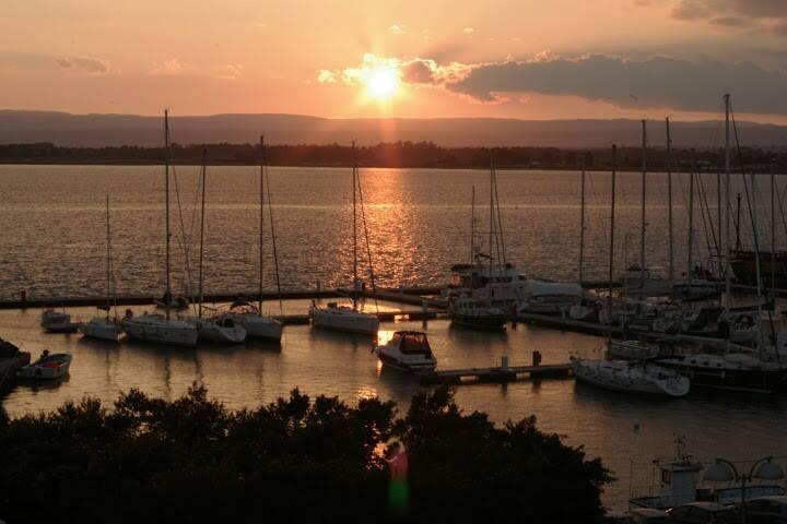 Sea view appartament in Siracusa ortigia