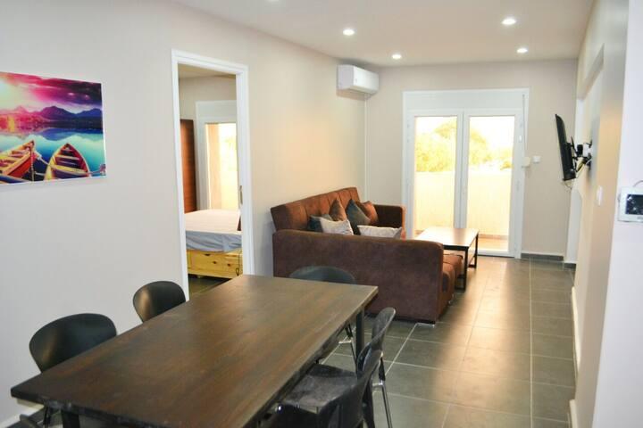 Résidence les Ondines apartment 5, F3