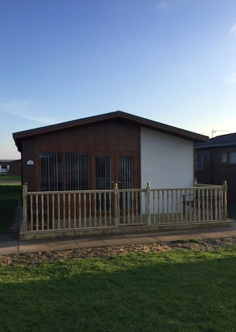 5 berth Mablethorpe Chalet - Mablethorpe  - Chalé