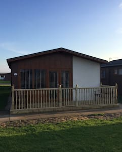 5 berth Mablethorpe Chalet - Mablethorpe  - Σαλέ