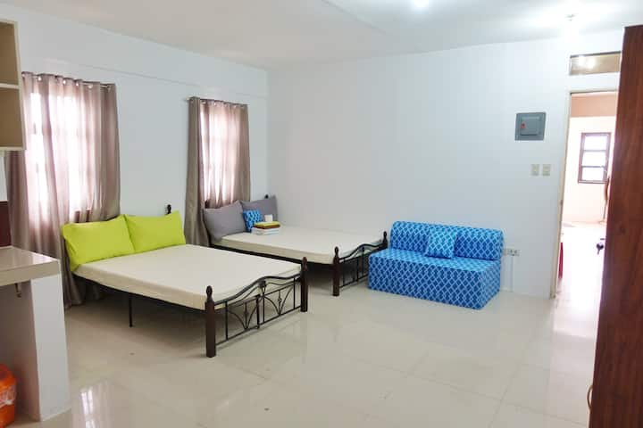 Cabanatuan - Fully Furnished Studio Apartment 5