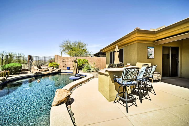 'Anthem Oasis' - Stunning Sunset/Golf Course Views