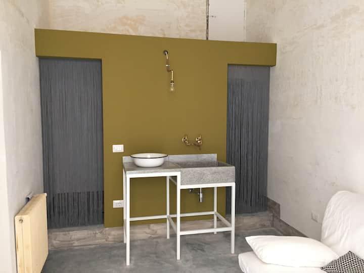 Independent room design