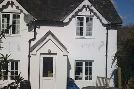 Charming 18th Century Cob Cottage - Dorset