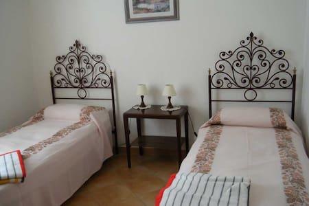 Villa Giada - South Room - Forte dei Marmi