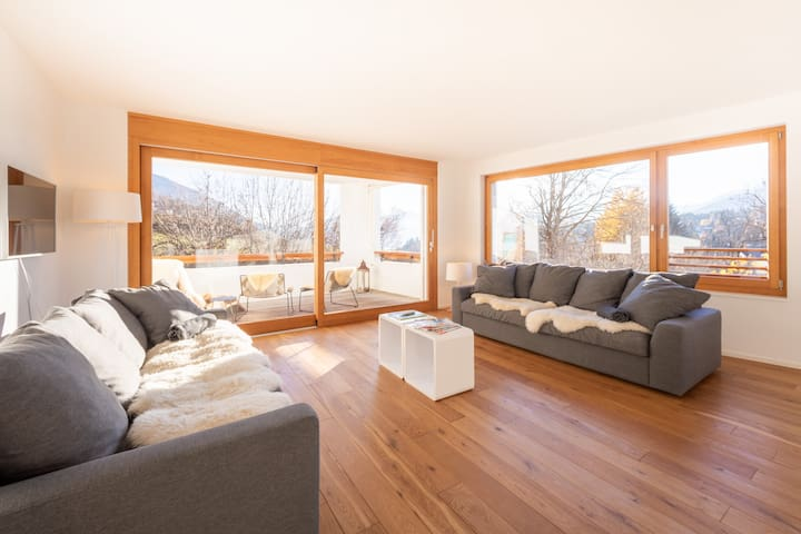 Well-being place for 5 persons in Flims Dorf (Casa Foppa)