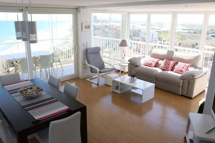 Luxury Apartment Perellonet I