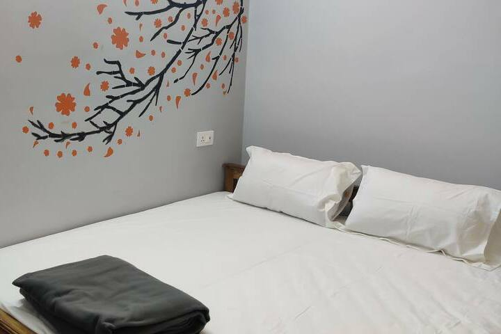 Cozy Stay Near Auroville Beach - Puducherry, INDIA