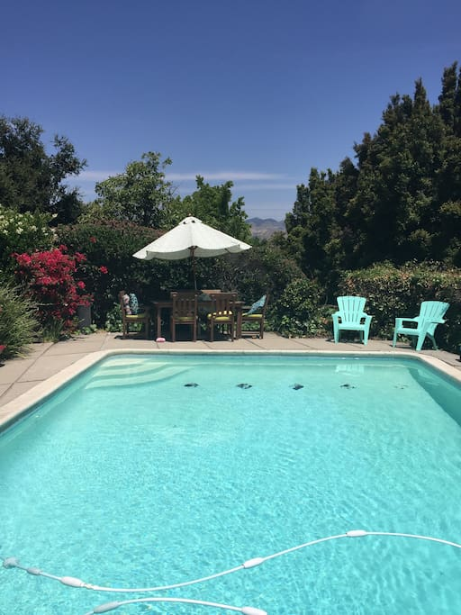 Spacious Wine Country Home 10 Min To Cal Poly Houses For Rent In San Luis Obispo California