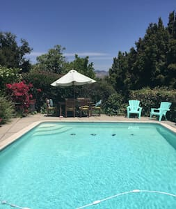 Spacious Wine Country Home - 10 Min to Cal Poly - San Luis Obispo - House