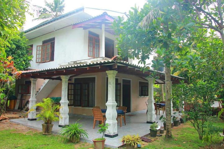Green Family Guest House