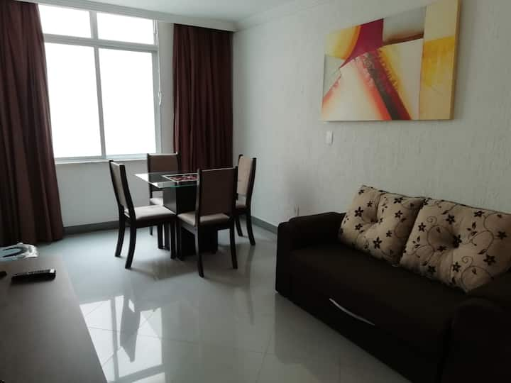 apartamento em copacabana 1002b