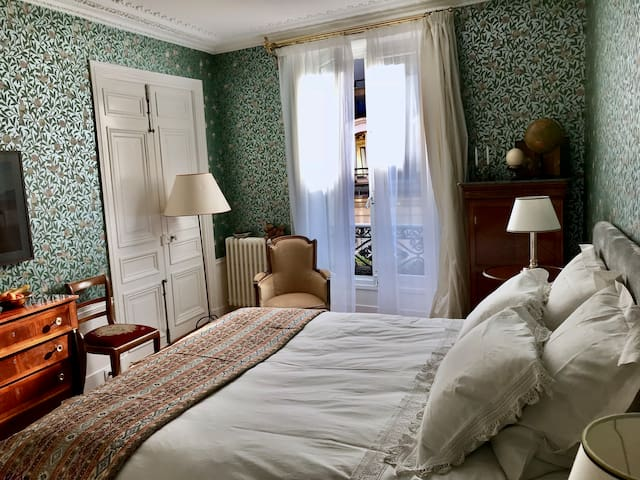 B&B Chambre d'exception Grands Boulevards