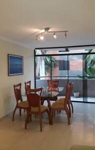 Confortable apartamento en Lechería