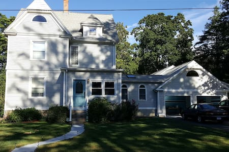 Beautiful and comfortable spacious home. - 뉴잉턴(Newington)