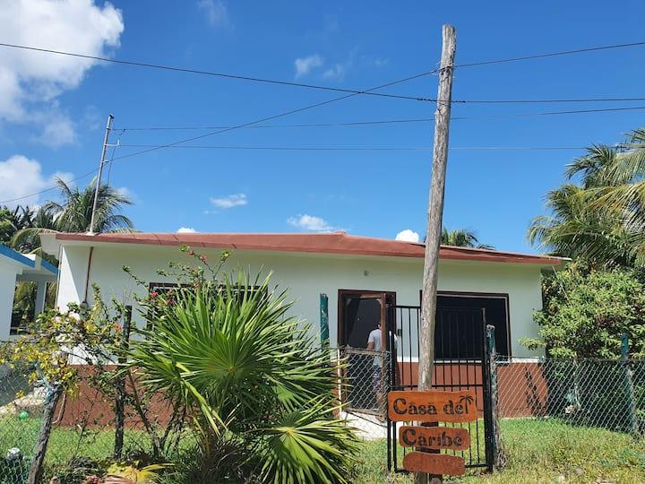 Casita Del Caribe