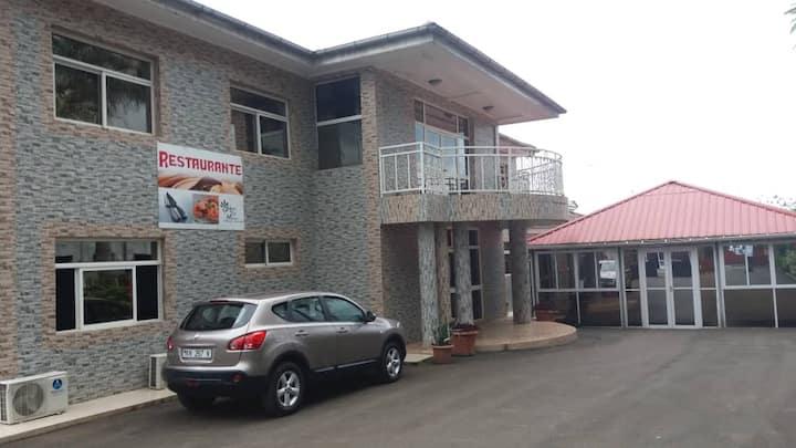 Malabo Stay @ Hotel Elik Melen
