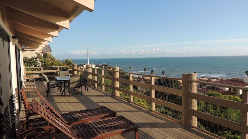 Seascape Paradise - Aptos - Hus