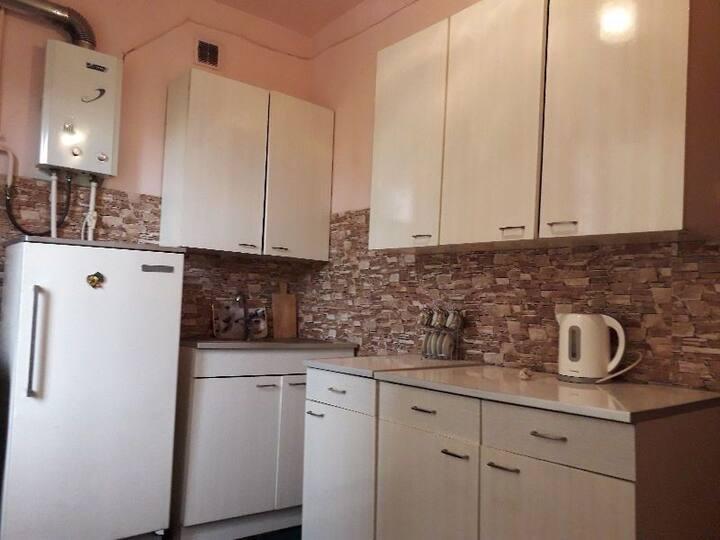 Посуточней квартиро в Ереване