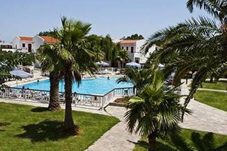 Marathon Bungalow for one week!!! - Μαραθώνας  - Apartment