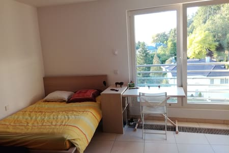 Cozy apartment - Luxemburg - Appartement