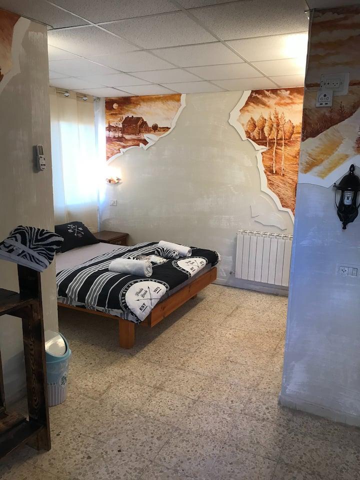 ARAD COZY HOME/Private room 5