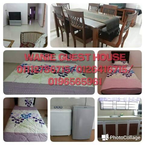 Wanie Guest House