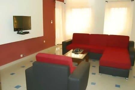 Appartements meublés PK6