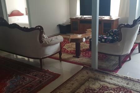 Lovely 3 Bedroom Home