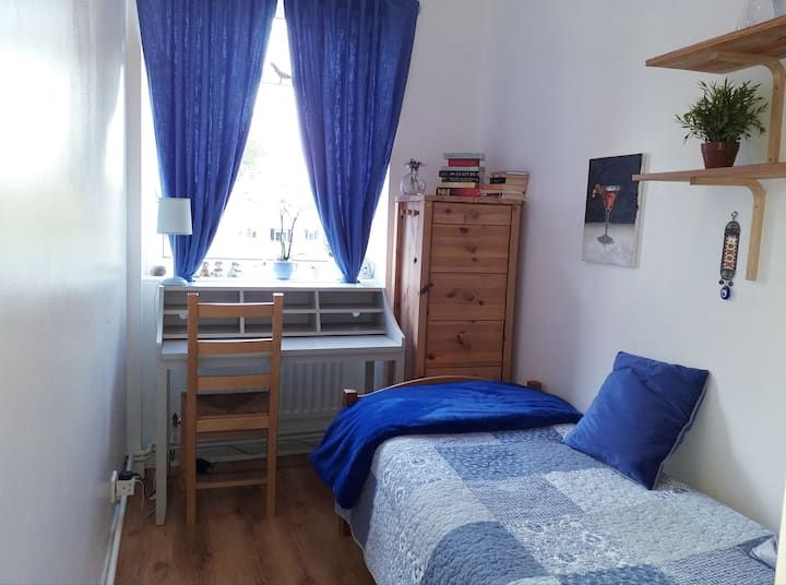 Single room in London Kentish Town
