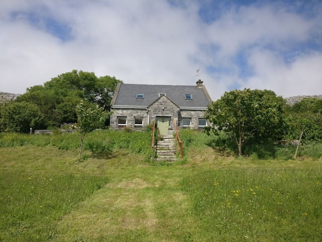 Caher Valley Cottage