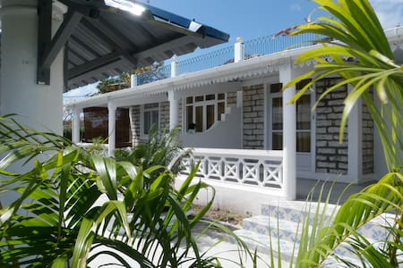 Le Paradiso Apartments - Port Mathurin