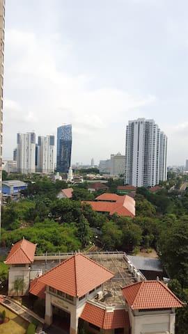@Budisaraya - Setiabudi - Apartamento