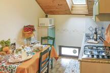 Holiday apartment with 2 bedrooms on 65m² in Torres Alpago (BL)