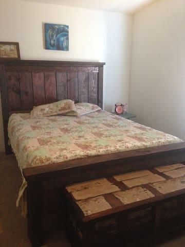 Family Ranch - Bedroom (1) - Prescott Valley - Casa