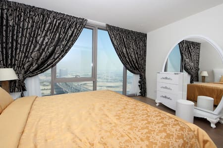 Signature Holiday Homes- Luxury 2 Bedroom Apartment, D1 Residences (3004) - Dubai