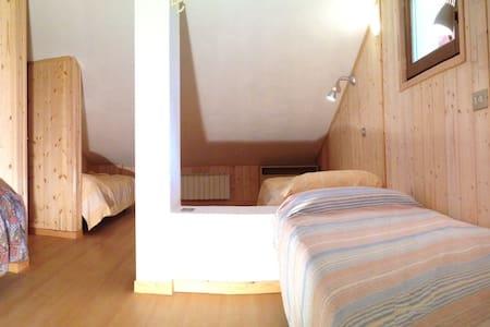 Appartamento low cost - Cornalba - Appartamento