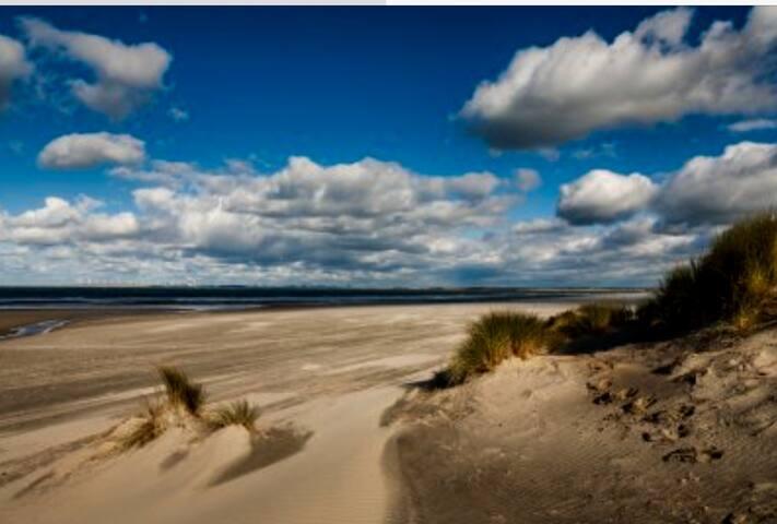 B&B ZAND Goedereede/Ouddorp - Genieten aan de kust