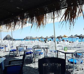 Tropical Coast (Beach-Mountain) - Almuñécar - Apartmen