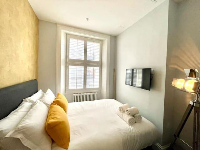 Спална соба 2