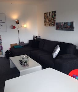 Cozy and beautiful apartment - Vejle - Apartment