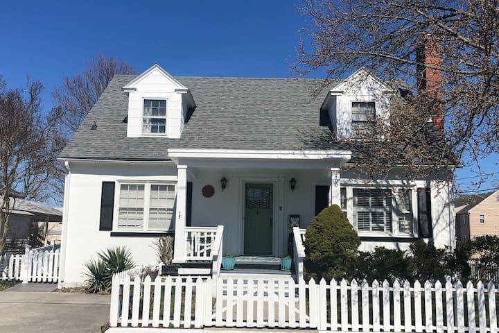 Dee Beach House - Ocean City - 15th Street